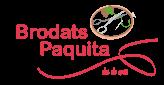 Brodats Paquita Logo